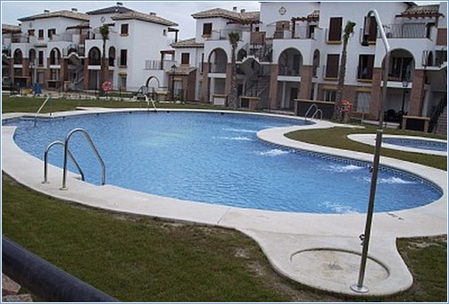 Vera Playa Rental Apartments