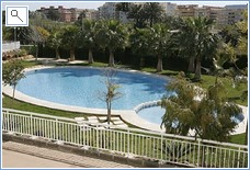 Rent Denia Apartments