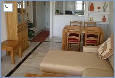 Rent Miraflores Apartment
