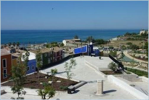 Villajoyosa Accommodation