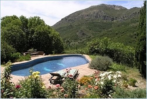 Casares Villa Rental