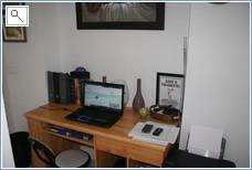 Desk & Study Area
