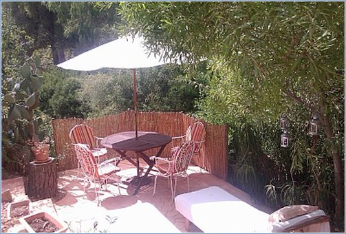 Rent javea villas mount montgo national park for Outdoor furniture javea