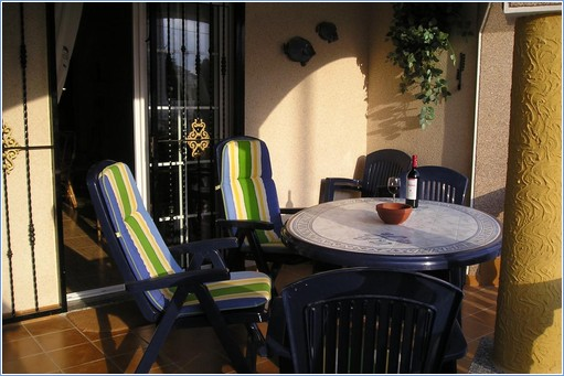 Campoamor Apartment Rental
