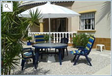 Campoamor Apartment Rental