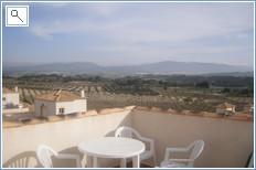 Rent Castalla Villa