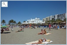 Marbella Town Accommodation