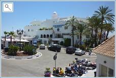 Club Maritimo Marbella