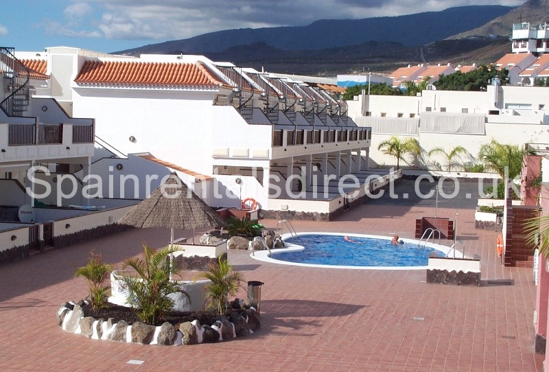 Tenerife Apartments Holiday Rentals