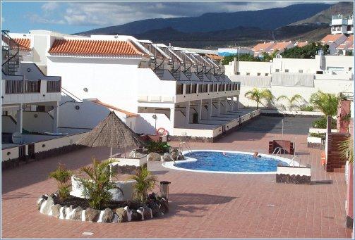 Tenerife Holiday Villas Apartments - Tenerife Sun Vacations