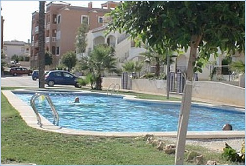 Rent Villamartin Apartments