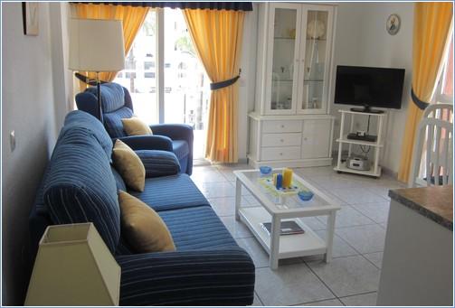 Benalmadena Apartment Rental