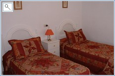 Benalmadena Apartment Rental