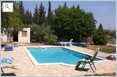 Rent Tarragona Villa