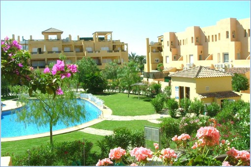 Rent Vera Playa Apartments