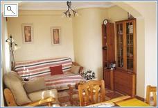 Rent Campoamor Villa
