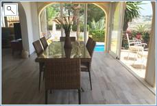 Naya balcony