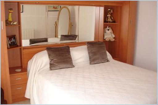 Main en-suite Bedroom