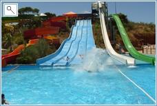 Aqua Natura Water Park Murcia