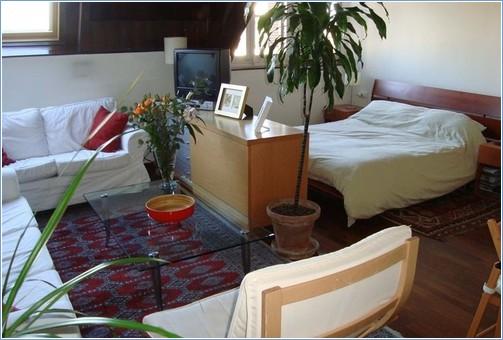 Rent Barcelona Apartment