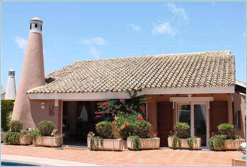 Rent La Manga Villas
