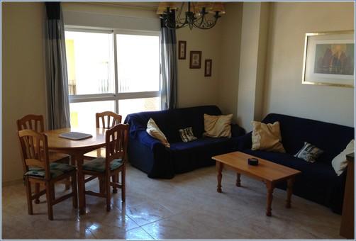 El Campello Apartment Rentals