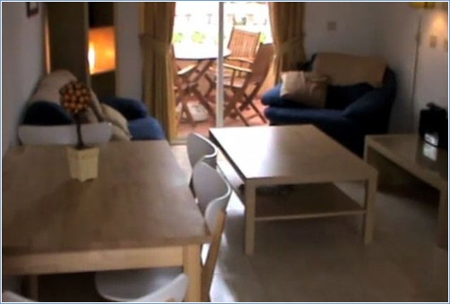 Rent Apartment in Torrevieja