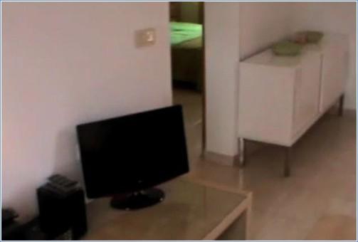 Hifi,TV and Kitchen unit
