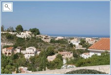 Rental Villas Denia
