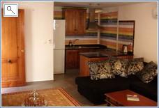 Rent Apartment Granada
