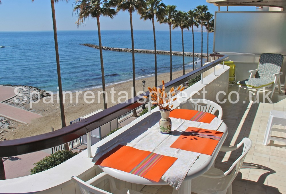 Marbella Town Rentals | Apartment Rentals in Central