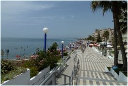 Rent Torrox Costa Apartment