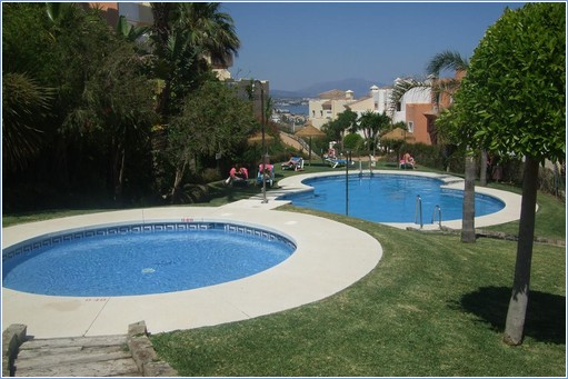 Casares Accommodation