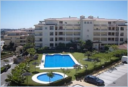 Mijas Costa Holiday Rentals