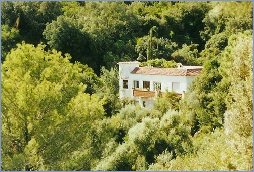 Rent Begur Apartment