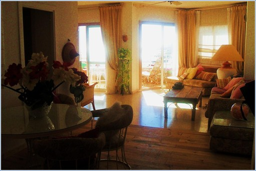 Fuengirola Rental Apartment