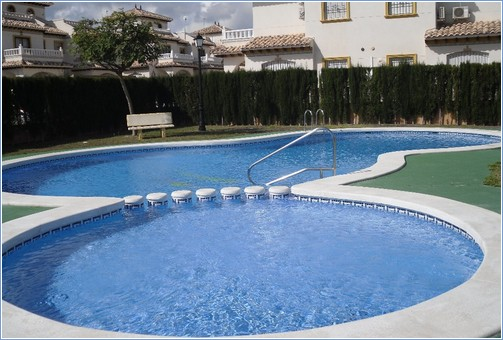 Cabo Roig Apartment Rental