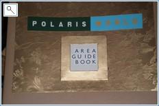 area guide books provided