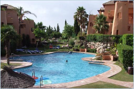 Estepona Rental Apartments