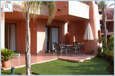 Estepona Rental Apartments