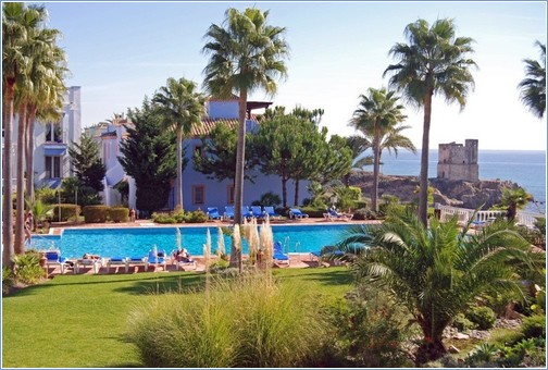 Rent Casares Apartments