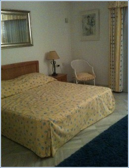 Master Bedroom ensuite including ample wardrobe space