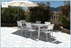Castalla Rental Villa