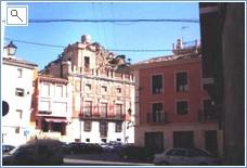 Castalla Town Hall