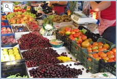 Castalla Market - Tuesday and Saturday