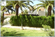 Rent Villas in Denia
