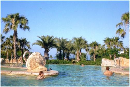 Gran Alicant Rental Villa