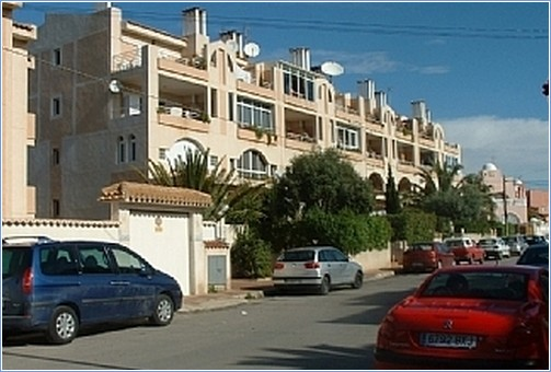 Torrevieja Accommodation