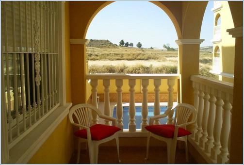 Algorfa Accommodation