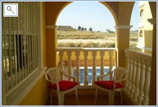 Algorfa Accommodation
